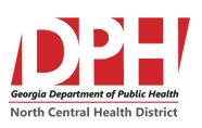 North Central Health District